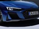Modernizēts Audi R8